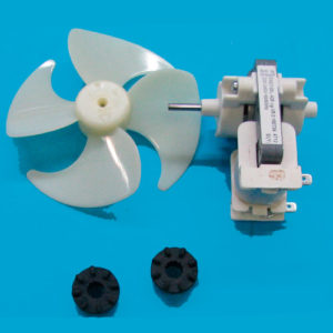 Мотор вентилятора для холодильника Gorenje 180734