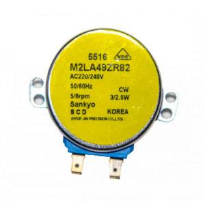 Мотор заслонки холодильник Samsung DA31-10107C