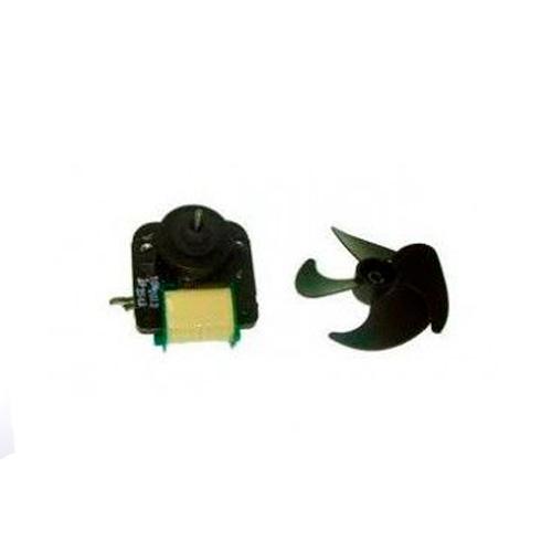Мотор вентилятора (вентилятор) для холодильника Hotpoint-Ariston, INDESIT 076024