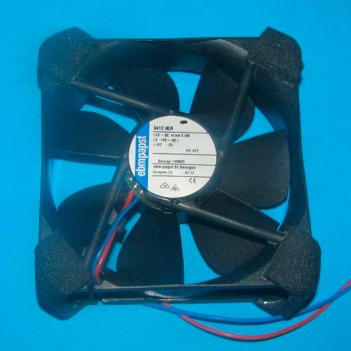 Мотор вентилятора (вентилятор) для холодильника Gorenje 446651