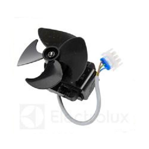 Мотор вентилятора (вентилятор) для холодильника Electrolux, Zanussi, AEG 2260040130