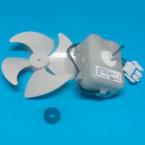 Мотор вентилятора (вентилятор) для холодильника Gorenje 429231