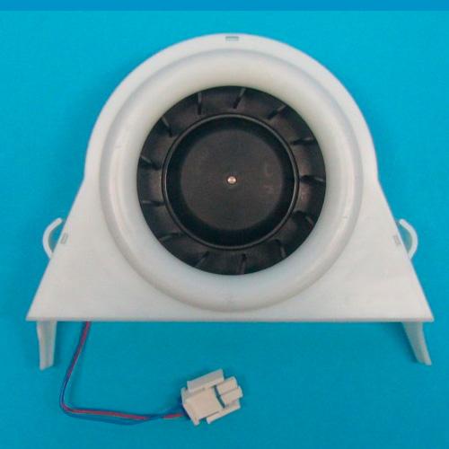 Мотор вентилятора (вентилятор) для холодильника Gorenje 163773