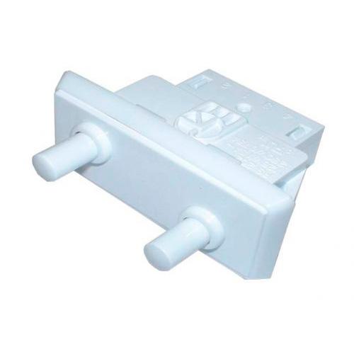 Выключатель (кнопка) света для холодильника Sharp, Daewoo