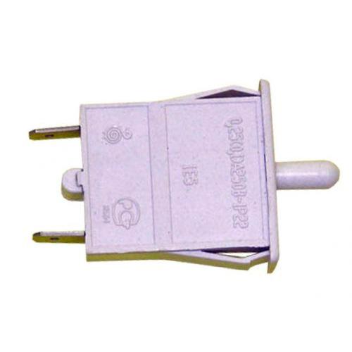 Выключатель (кнопка) света для холодильника Stinol 851049 ВОК-3 / ВК-01