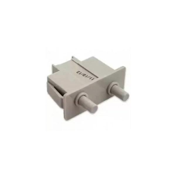 Выключатель (кнопка) света для холодильника Beko 4298530100