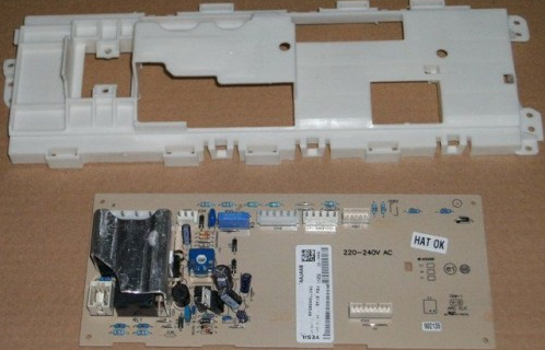 Модуль электронный, плата управления для стиральной машины Beko 2827790085