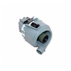 Нагревательный элемент (тэн) для посудомоечной машины Bosch, Siemens, Neff, Gaggenau 655541