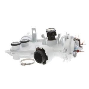 Нагревательный элемент (тэн) для посудомоечной машины Bosch, Siemens, Neff, Gaggenau 483355