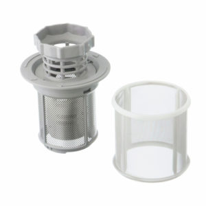 Фильтр сливной для посудомойки Bosch, Siemens, Neff, Gaggenau 427903