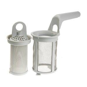 Фильтр сливной для посудомойки AEG 50297774007
