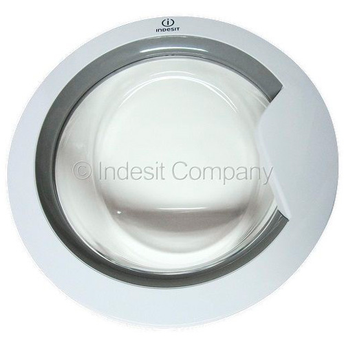 Люк (дверца) для стиральной машины Indesit IWB IWC IWD IWE IWSD IWSE 270556