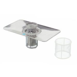 Фильтр сливной для посудомойки Bosch, Siemens, Neff, Gaggenau 435650