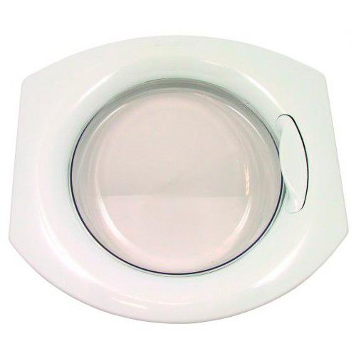 Люк (дверца) для стиральной машины Indesit, Hotpoint-Ariston, Margarita 074120
