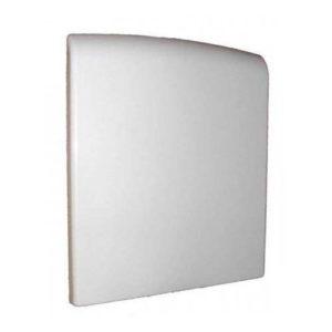 Крышка (дверца) для стиральной машины с вертикальной (верхней) загрузкой Whirlpool 481244010745