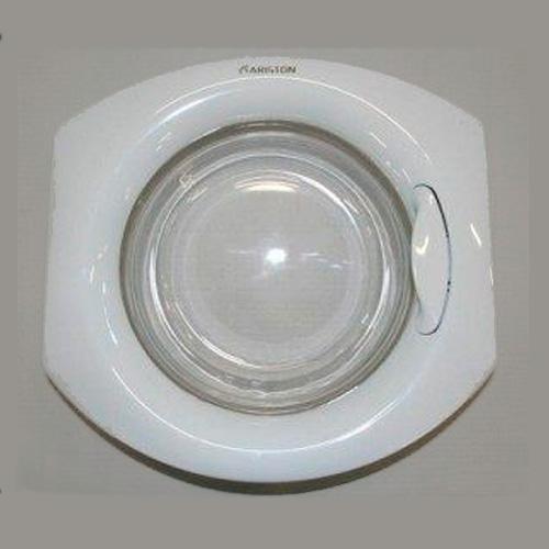 Люк (дверца) для стиральной машины Ariston 065997