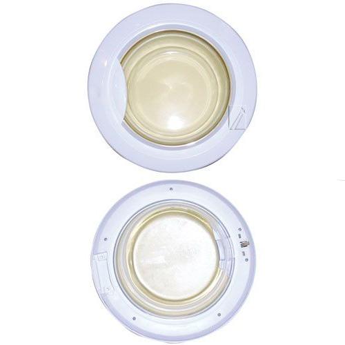 Люк (дверца) для стиральной машины Indesit 058702