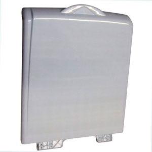 Крышка для стиральной машины с вертикальной загрузкой Electrolux, Zanussi, AEG 1081747782