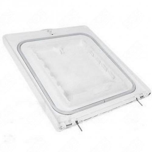 Крышка для стиральной машины с вертикальной загрузкой Electrolux, Zanussi, AEG 1928995008