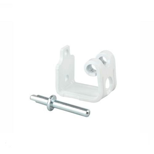 Петля двери (шарнир, кронштейн) верхняя для холодильника Bosch, Siemens, Neff, Gaggenau 601728