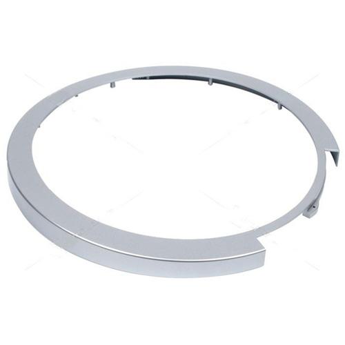Внешнее (наружное) обрамление (кольцо) загрузочного люка (дверцы) для стиральной машины Bosch, Siemens 673907