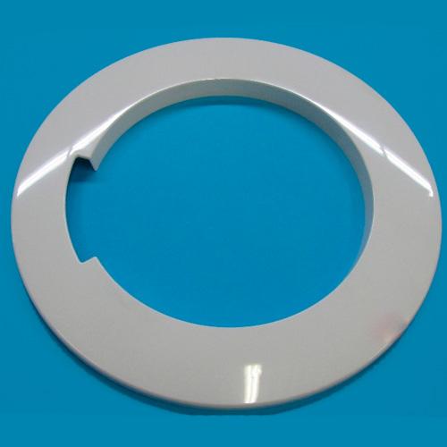Внешнее (наружное) обрамление (кольцо) загрузочного люка (дверцы) для стиральной машины Gorenje 660135
