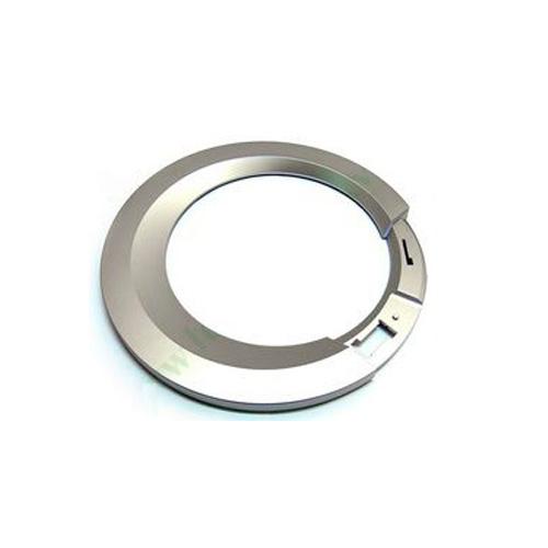 Внешнее (наружное) обрамление (кольцо) загрузочного люка (дверцы) для стиральной машины Gorenje 350830