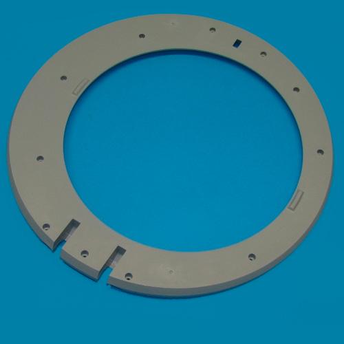 Внутреннее обрамление загрузочного люка (дверцы) для стиральной машины Gorenje 350223