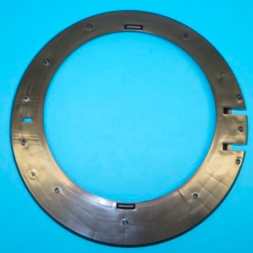 Внутреннее обрамление загрузочного люка (дверцы) для стиральной машины Gorenje 388879