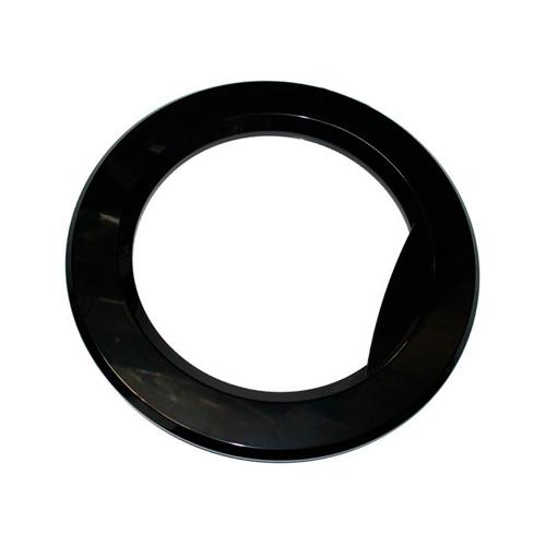 Внешнее (наружное) обрамление (кольцо) загрузочного люка (дверцы) для стиральной машины Gorenje 277141