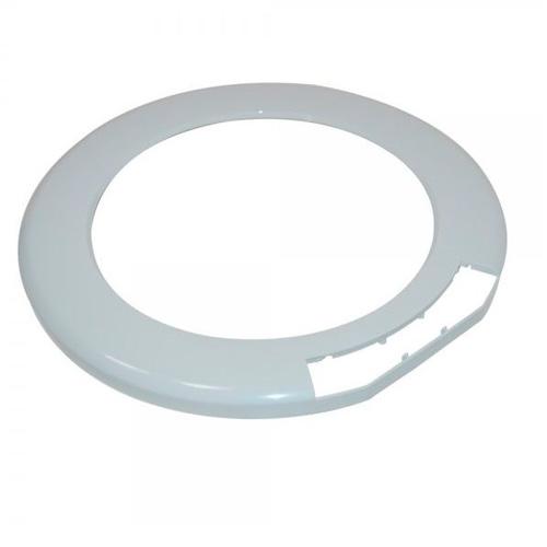 Внешнее обрамление загрузочного люка стиральной машины Beko 2816160100 / 2804920100