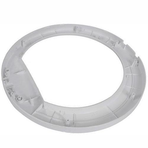 Внешнее (наружное) обрамление (кольцо) загрузочного люка (дверцы) для стиральной машины Zanussi 1325017315