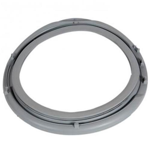 Манжета люка, прокладка двери для стиральной машины Hotpoint Ariston Indesit 118008 / C00118008