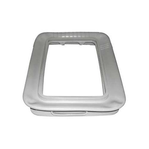 Манжета люка, прокладка двери для стиральной машины Hotpoint Ariston Indesit 111495 / C00111495