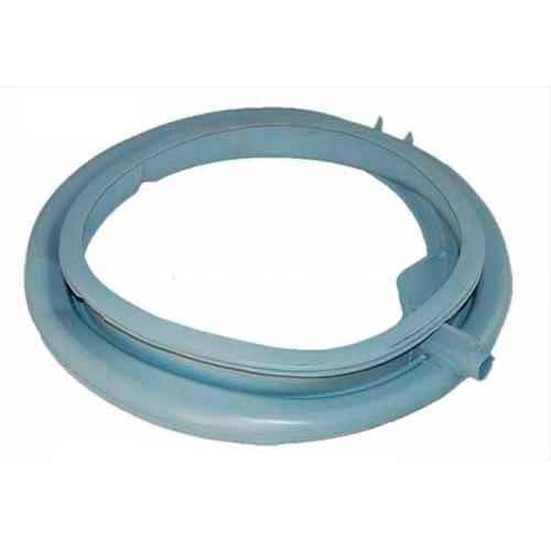 Манжета люка, прокладка двери для стиральной машины Hotpoint Ariston Aqualtis 254217