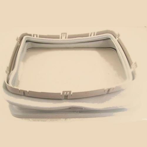 Манжета люка, прокладка двери для стиральной машины Whirlpool Bauknecht 481010410453
