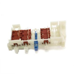 Блок кнопок для стиральной машины Candy 92128057