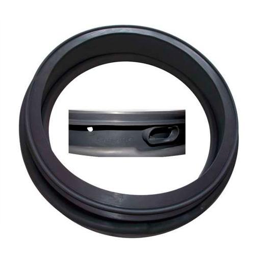 Манжета люка, прокладка двери для стиральной машины Whirlpool Bauknecht 481246668557