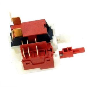 Блок кнопок для стиральной машины Candy 91201414