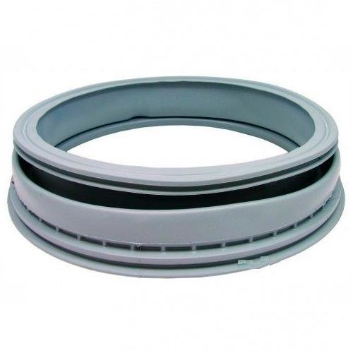 Манжета люка, прокладка двери для стиральной машины Bosch, Siemens 443455