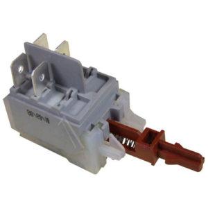 Кнопка включения выключения для стиральной машины Beko 2201920500