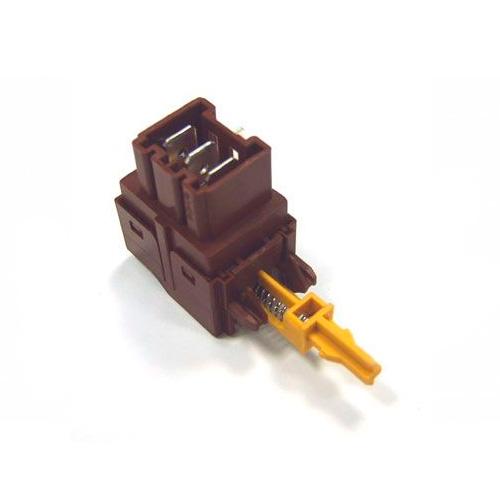 Кнопка включения выключения для стиральной машины Electrolux, Zanussi, AEG 1249271006