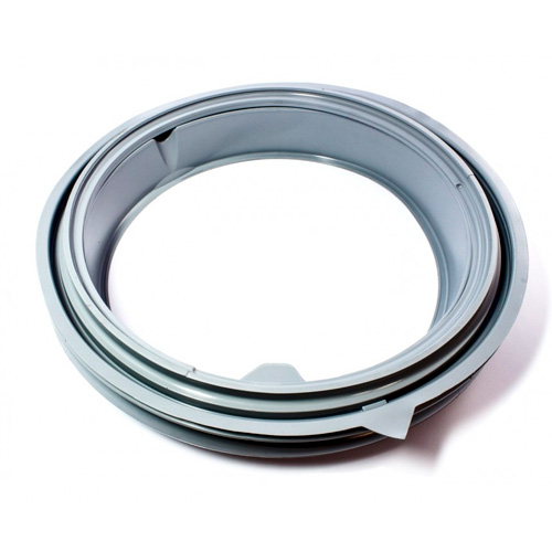 Манжета люка, прокладка двери для стиральной машины SMEG 757850028