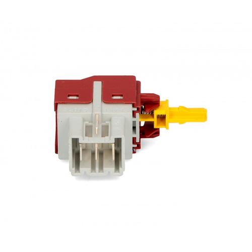 Кнопка включения выключения для стиральной машины Electrolux, Zanussi, AEG 1249271105