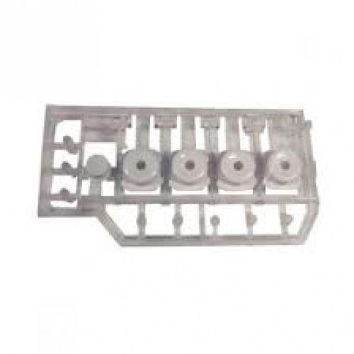Панель с кнопками для стиральной машины Beko 2877700200