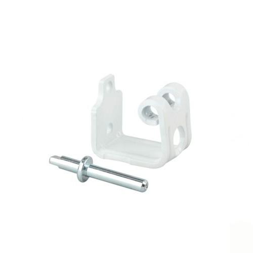 Петля двери (шарнир, кронштейн) верхняя для холодильника Bosch, Siemens, Neff 784120