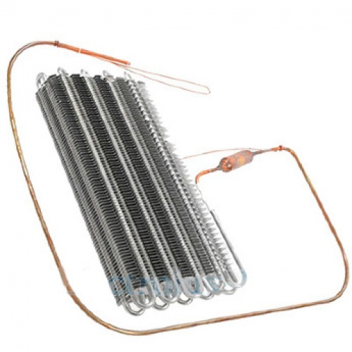 Испаритель для холодильника Electrolux, Zanussi, AEG 2266551072