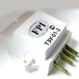 Таймер оттайки для холодильника Hotpoint-Ariston Indesit Stinol ТЭУ-01-2 298587 Original