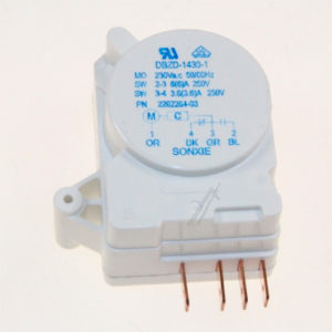 Таймер оттайки для холодильника Electrolux, Zanussi, AEG 2262284033