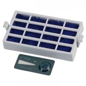 Антибактериальный фильтр 10 шт. для холодильника Whirlpool 481248048172